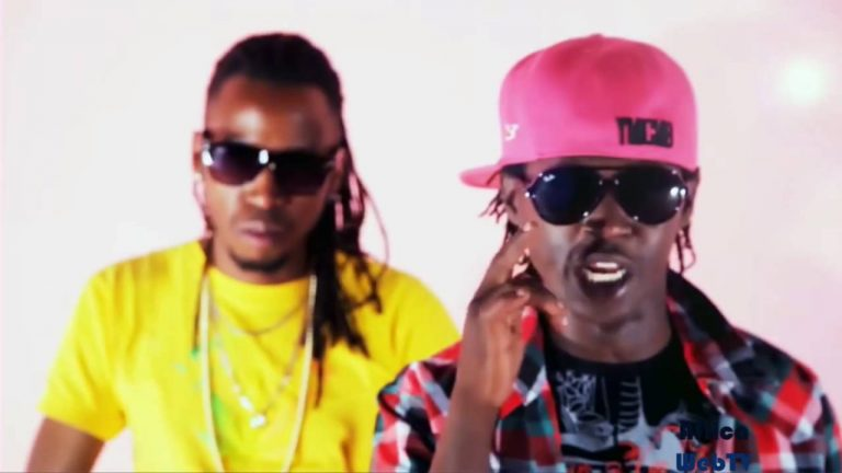Africa Web TV meets Yung Mulo