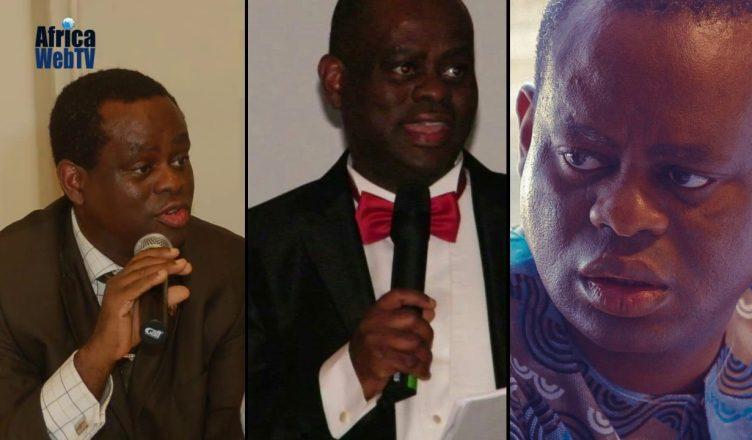 Elvis Ndubuisi Iruh – 25 years+1 in Journalism