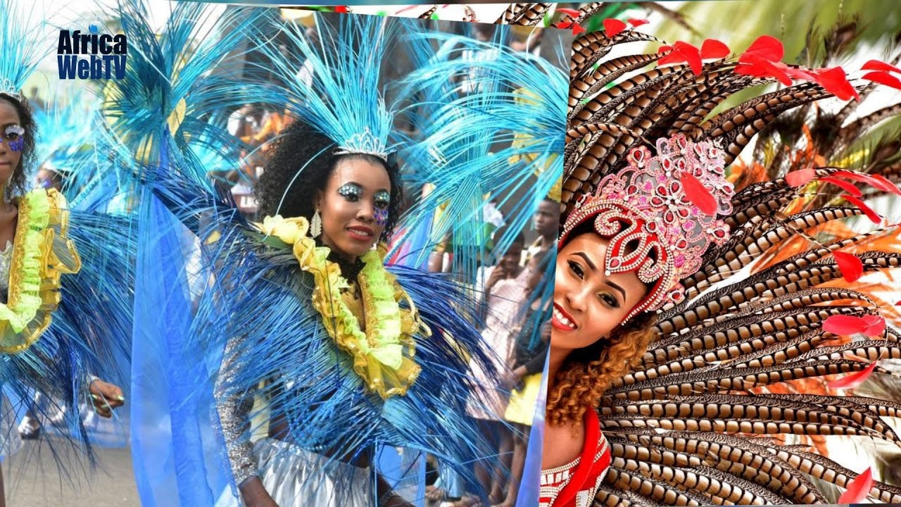 Calabar Carnival 2016 – Africa's biggest street party