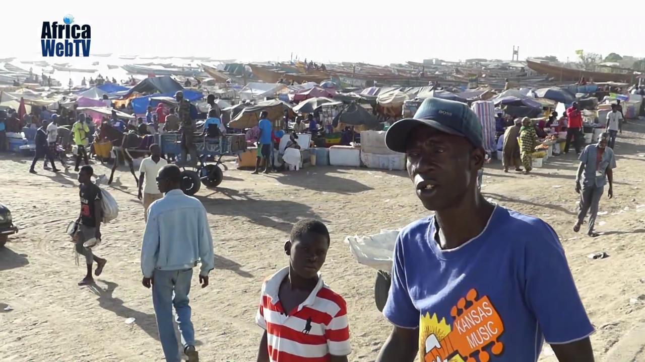A short trip to Somone & Mbour – Senegal