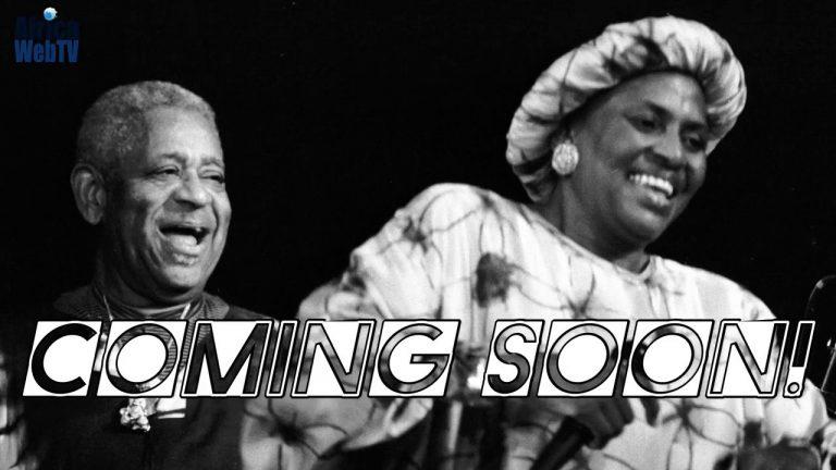African Heroes – Coming soon!