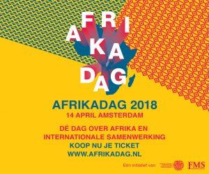 Afrikadag 2018
