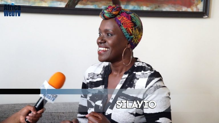 A chat with Silayio – An Africa Web TV exclusive!