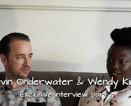 Marvin Onderwater & Wendy Kimani – All laid bare! (Part 2)