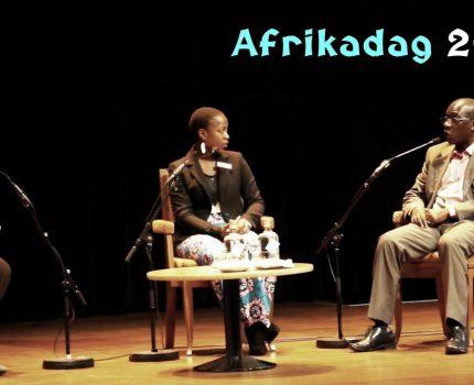 Afrikadag 2018 in 120 seconds