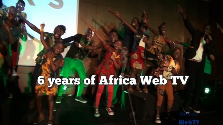 Africa Web TV at 6 – The journey continues