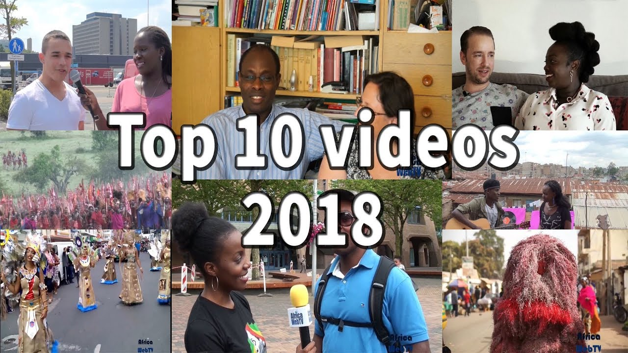 Top 10 most watched videos of 2018