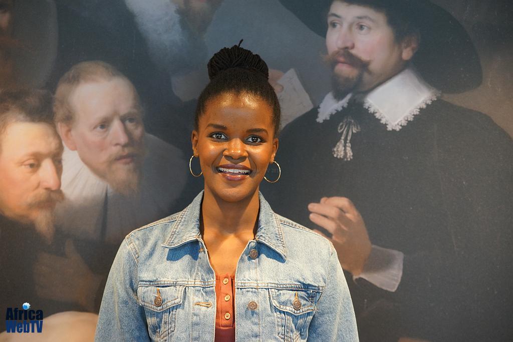 Anita Otchere