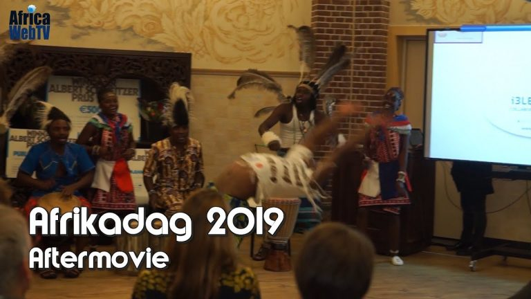 Afrikadag 2019 – the aftermovie
