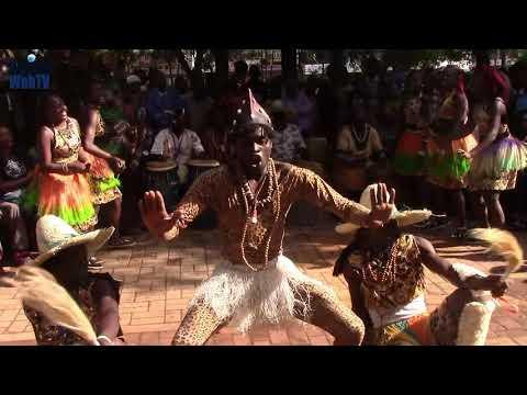 Traditional dance and music from Kenya   Cultural Music Kenya