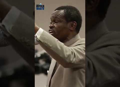 PLO Lumumba | Why Are You Not Running to Nigeria?