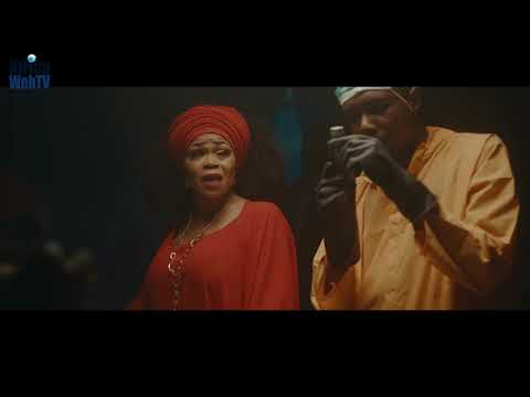 Fishbone | Short Nigerian Anti Drugs Film