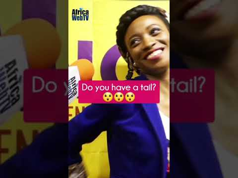 White People Ask Black People The Craziest Questions #Shorts