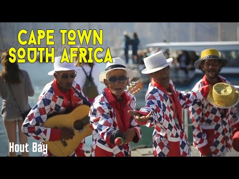 Cape Town | Beautiful & Breathtaking | Natural African Beauty | South African Drone Shots