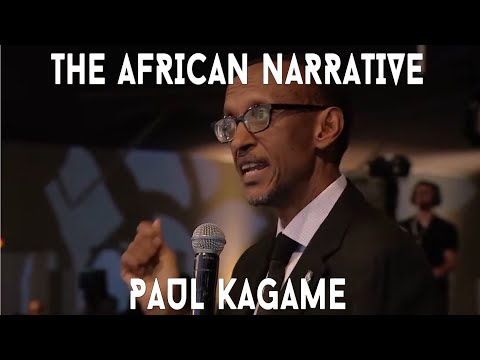 President Kagame | Africa Leaders Don't Need To Go Outside Africa To Solve Their Problems
