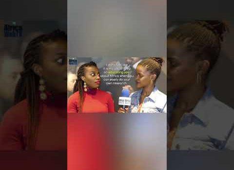 I Ignore Ignorant People – African Narratives #Shorts