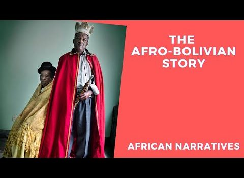 Black African History In Unusual Places Around The World | The Afro-Bolivians